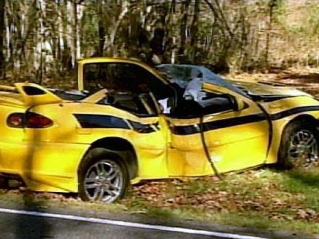 Teen Driving Deaths Down in Charles County