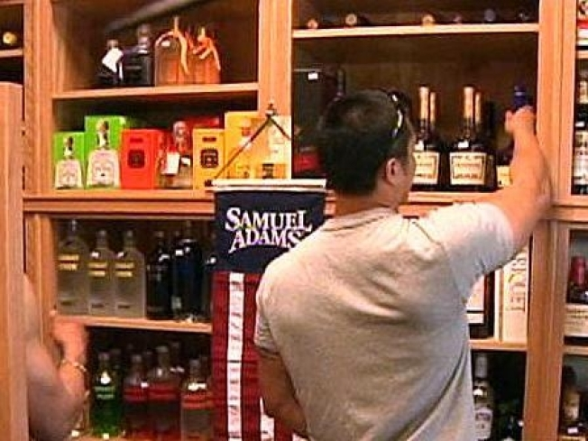 McDonnell Hires Consultants to Save Liquor Plan