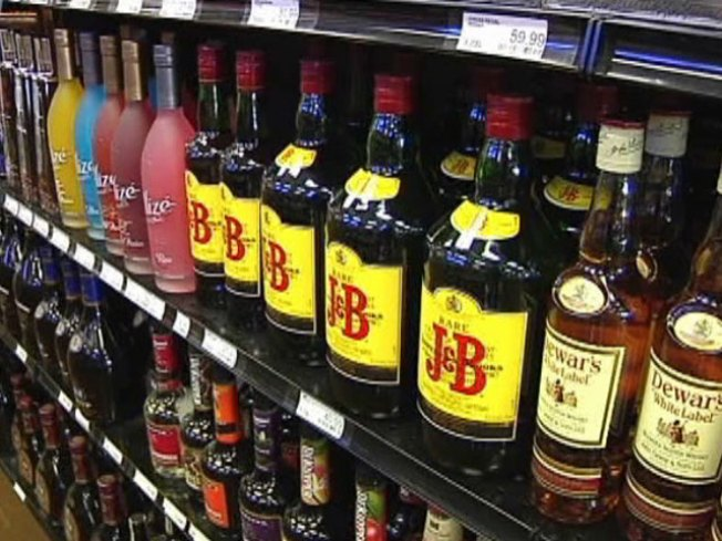 Va. Makes Liquor License Sale Plans