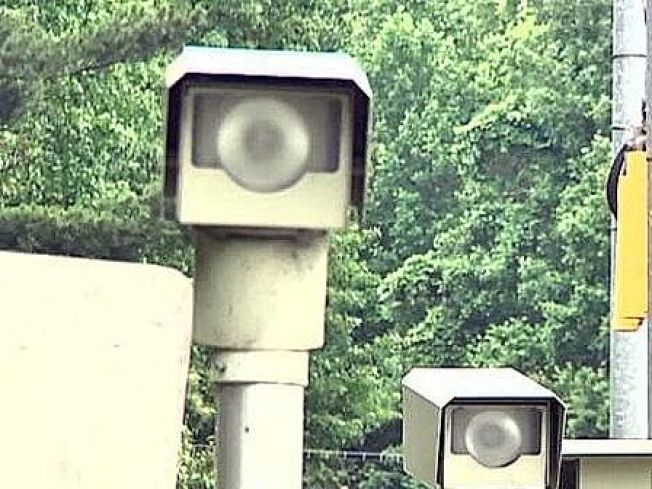 More D.C. Speed Cams in Place