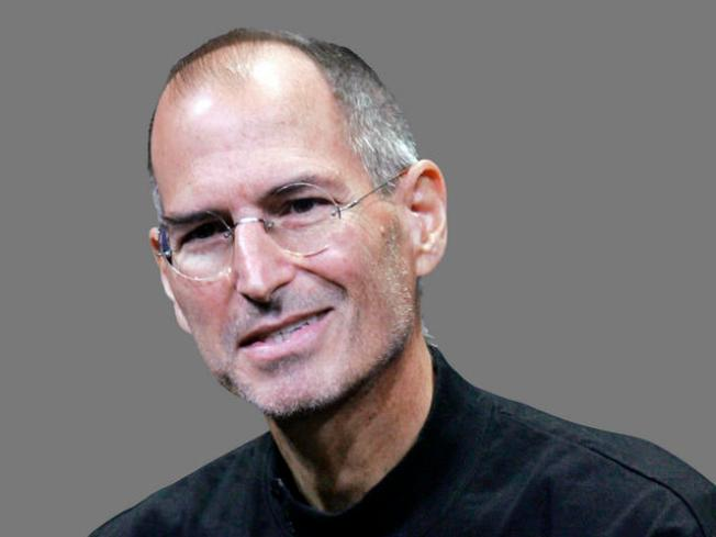 VIDEO: The Return of Steve Jobs