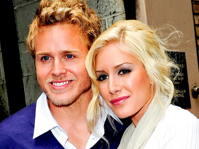 "Spencer Pratt: I Failed Heidi Montag ""Spectacularly"""