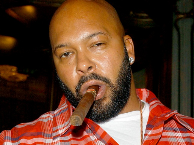 "LAPD Arrests Rap Mogul ""Suge"" Knight"