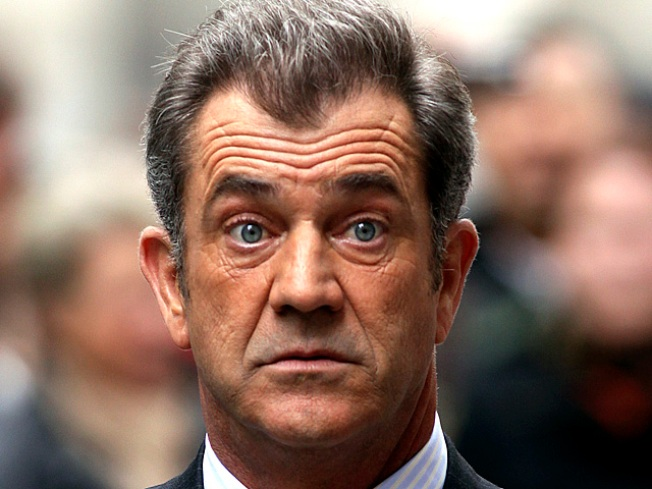 Audio of Alleged Racist Mel Gibson Rant Released