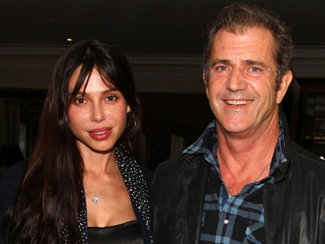 LA Cops Probing Domestic Violence Charge Against Mel Gibson