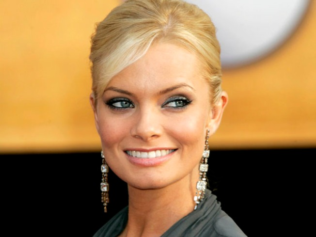 Jaime Pressly Pleads Not Guilty in Drunk Driving Case