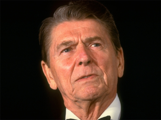 National Archives Displays Rarely Seen Reagan Docs