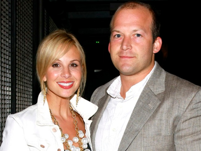 Elisabeth & Tim Hasselbeck Swapping Jobs For a Day