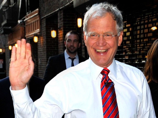 Letterman Knew Phoenix's Performance was an Act
