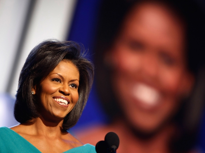 Who Will Do Michelle Obama's 'Do?