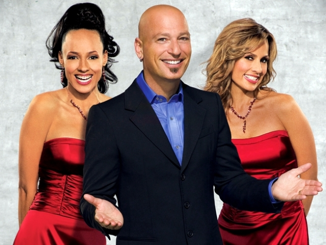 "Howie Mandel to Replace Hasselhoff on ""America's Got Talent"""