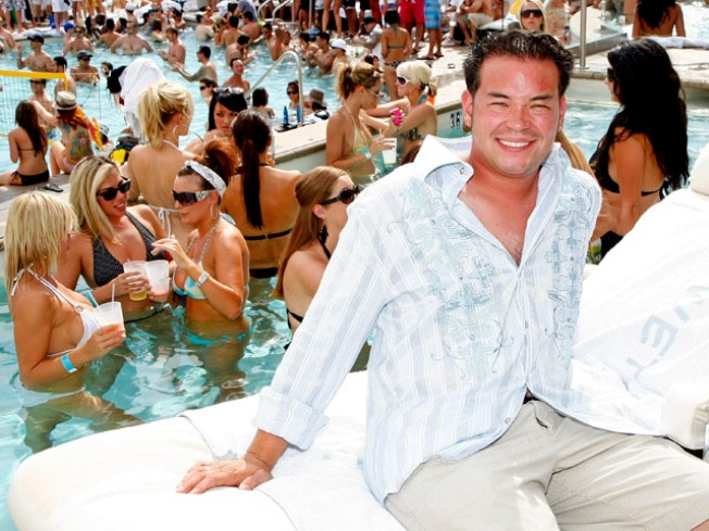 Scoop: Jon Gosselin's Ego Takes Manhattan