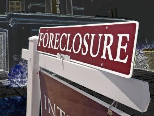 Web Sites Scamming Homeowners Facing Foreclosure