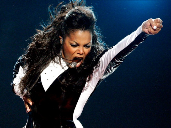 Janet Jackson: Michael MTV VMA Tribute Was 'Most Fun I Have Ever Had On TV'