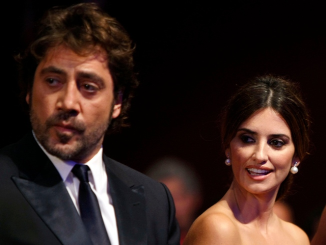 Javier Bardem: Penelope Cruz is Expecting