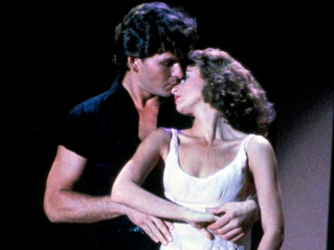 Hundreds Mourn Patrick Swayze at L.A. Funeral