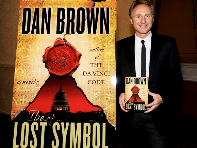 "How to Blow Lots of Cash on ""The Lost Symbol"""