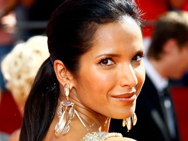 Padma Lakshmi Gives Birth to Daughter