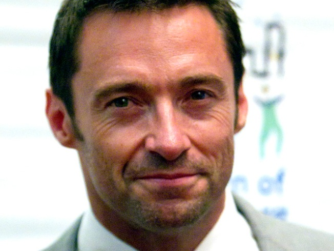 "Hugh Gets Huge: Jackman on 6,000- Calorie ""Wolverine"" Diet"