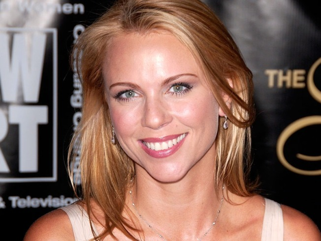 Lara Logan Recovering at Her D.C. Area Home