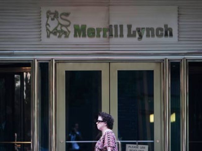 Was Merrill 'Chase-d' Into Its BofA Marriage?