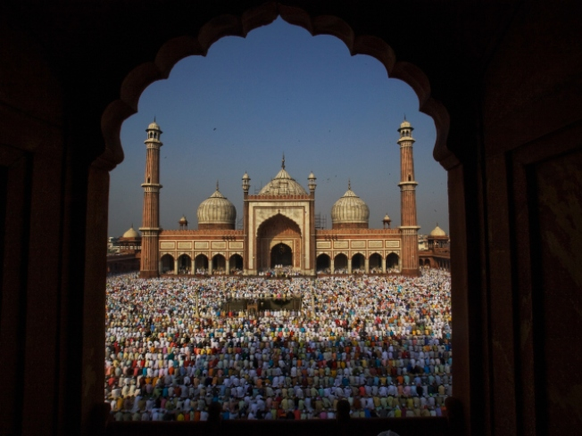 One in Four of World's Population Muslim