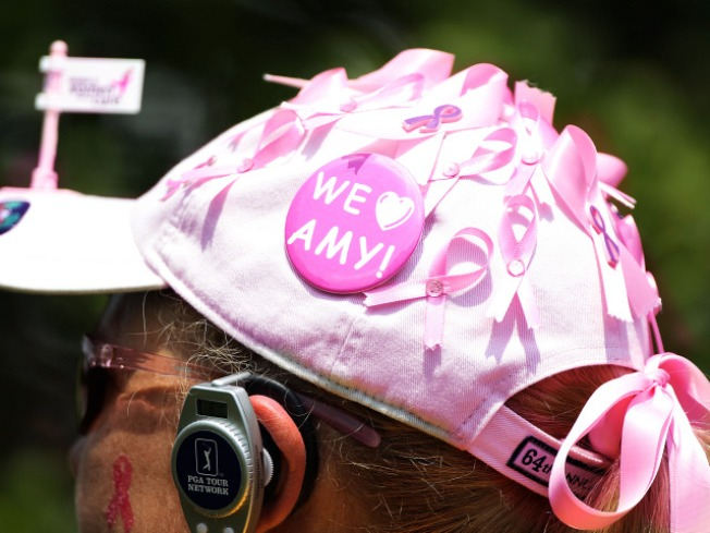 Thousands Hit DC Streets in Race for the Cure