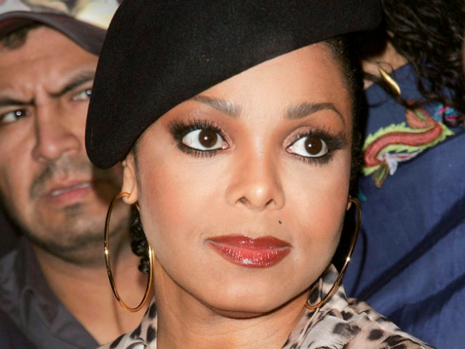 Janet Jackson: Michael In Denial Over Drug Problem