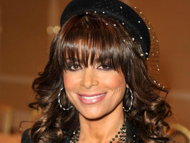 "Paula Abdul Dodges ""X Factor"" Rumors"