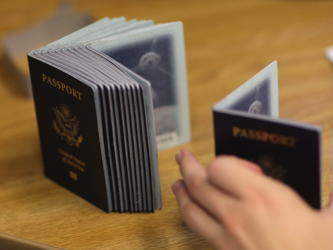 Apply for Passports Before Fees Go Up