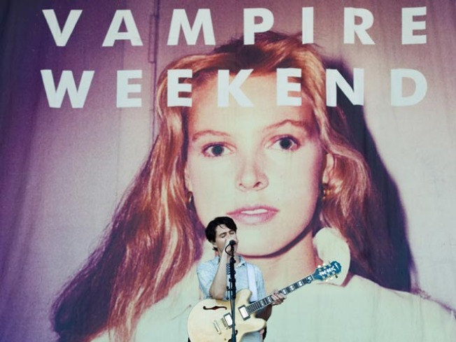 """Contra"" Woman Reveals Identity, Lawsuit Against Vampire Weekend"