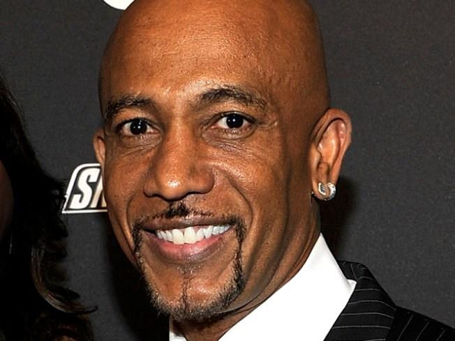 Montel Williams Seeks Support for Medical Marijuana Bill