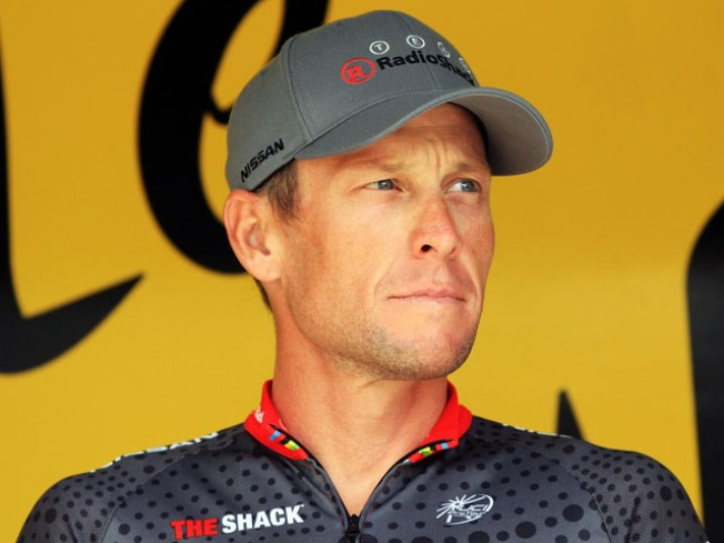 Friend Denies Hearing Lance Armstrong Admit to Illegal Drug Use