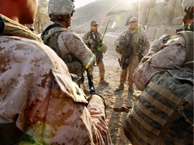 "Army Set to Test New ""Airburst Gun"""