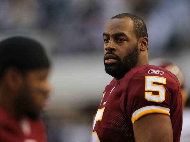 "McNabb: ""Nothing Wrong"" With Agent's Statement"