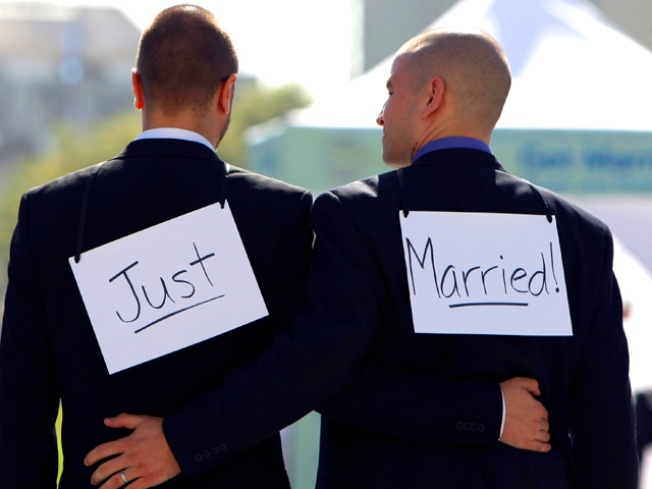 DC Gay Marriage Law on Pace for Early March
