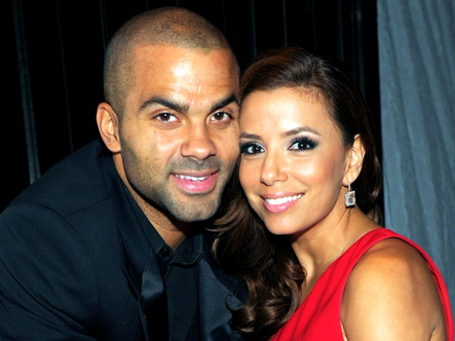 "Tony Parker Finds ""Refuge in Basketball"" After Split from Eva Longoria"