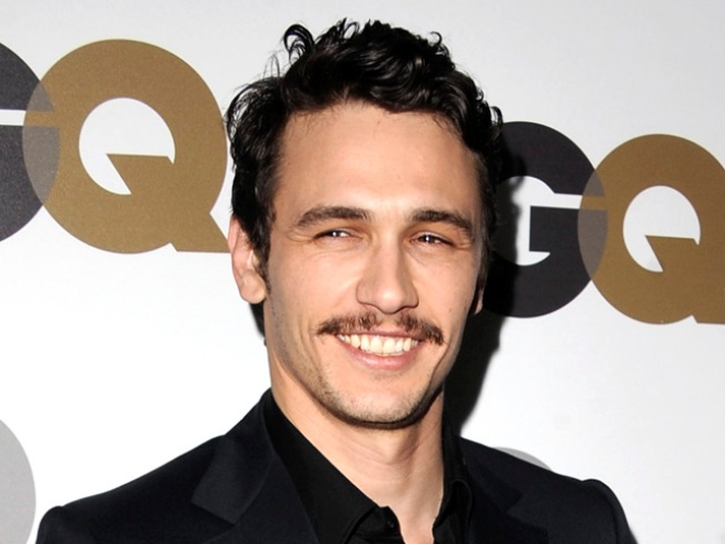 James Franco Looking To Direct Faulkner & McCarthy Novels