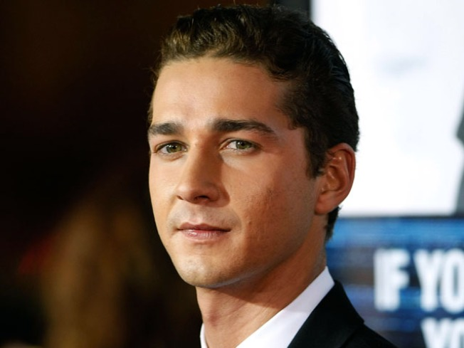 "Shia LaBeouf Promises Better ""Transformers"" Next Time"