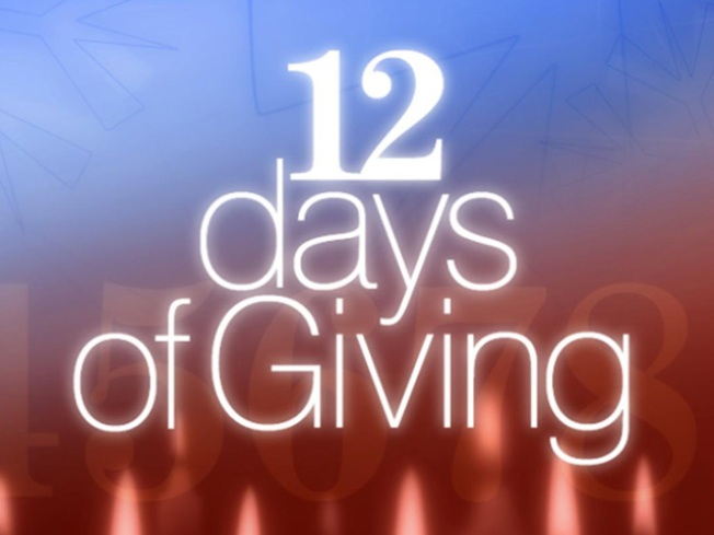 NBC4's 2009 12 Days of Giving
