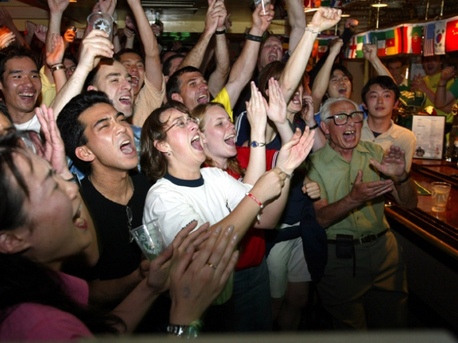 D.C. Bars Allowed to Open Early for World Cup