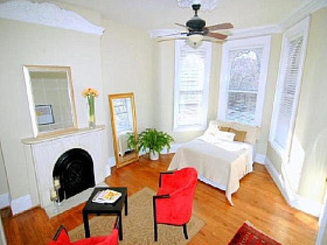 What $739K Buys You in D.C.