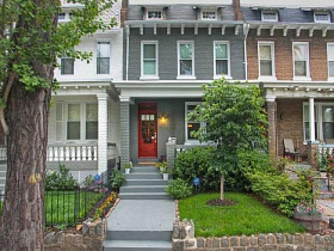 Best New Listings: LeDroit Park, Hill East