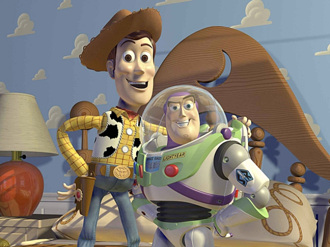 """Toy Story 3"" Lives Up to Buzz Lighting Up Box Office"