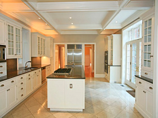 "Sold: The Kalorama Digs of ""Top Chef D.C."""