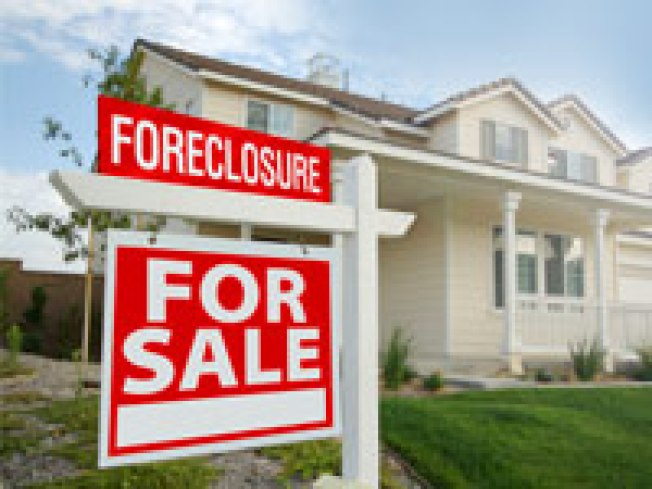 Sizing Up Foreclosures in D.C.