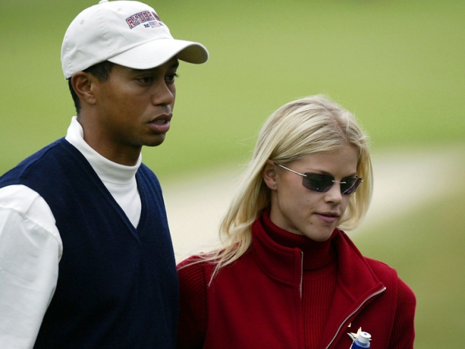 "Puma: ""No Plans"" to Sign Elin Nordegren as Brand's New Face"