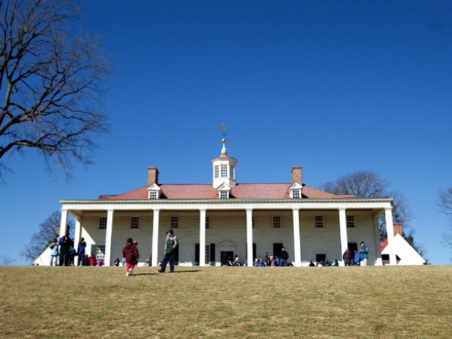 Scotch Whisky Born at Washington's Mount Vernon Unveiled