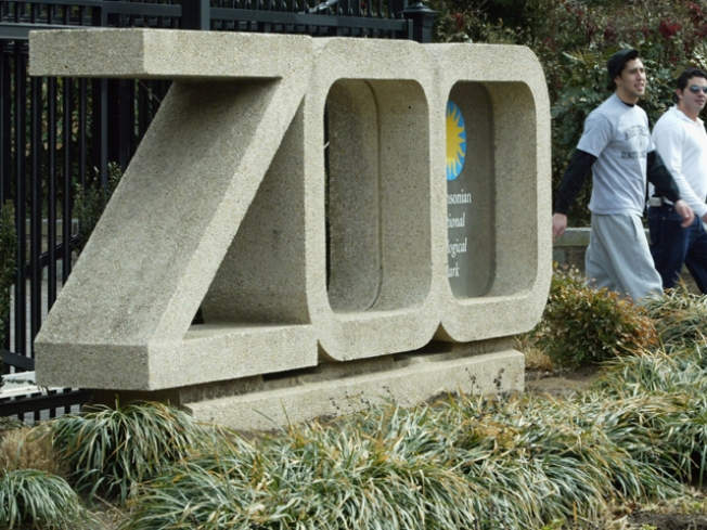 National Zoo Celebrates 100 Years of Easter Monday