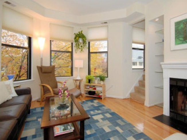 Deal of the Week: Two-Bedroom Condo in Takoma Park